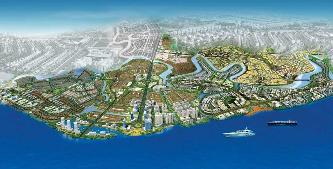 """Biên Hòa hấp dẫn nhiều """"ông lớn"""" địa ốc"""